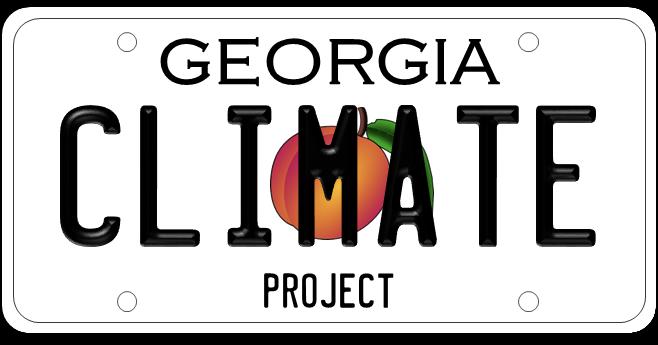 Georgia Climate Project logo